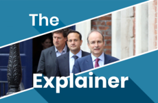 How does a government handover work? The Explainer podcast asks an insider