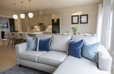 First look: New three, four and five-bed homes launching in Kildare this weekend