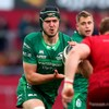 Pro14 side Dragons sign lock Maksymiw after departure from Connacht