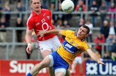 AS IT HAPPENED: Cork 3-16 Clare 0-13, Munster senior football final