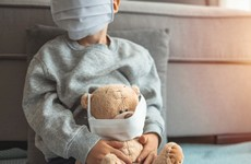 Children with coronavirus may have neurological symptoms, UK researchers find