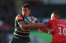 Former Leinster star Noel Reid and Manu Tuilagi among players to leave Leicester