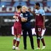 West Ham strike late to boost survival hopes and dent Chelsea's top four tilt
