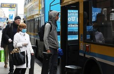 Half of Dublin Bus passengers are wearing face masks but compliance on transport varies widely