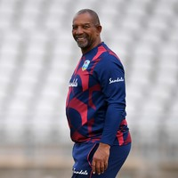 Ex-Ireland coach Simmons gets West Indies backing after facing sack calls for attending funeral