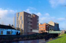 North Dublin apartment block given green light despite objection from local pub