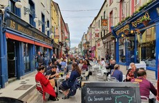 'It's been a rip-roaring success': At no cost, Princes' Street leads the post-Covid revival in Cork city