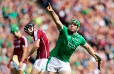 Forced into early exit but Dowling still packed plenty into big Limerick hurling days