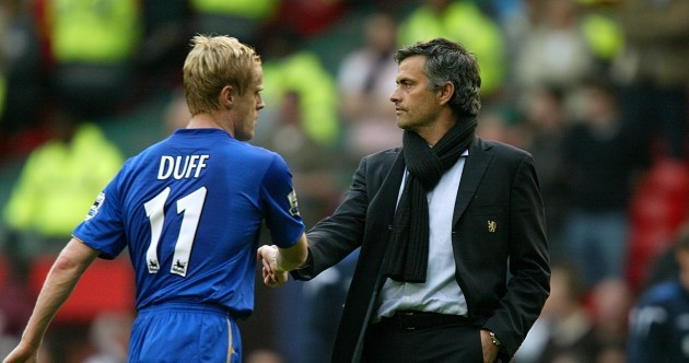 'As soon as we landed in Dublin, the phone rang': The inside story of Duff's record Chelsea move