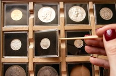 Dublin Mint Office denies targeting older people as customers report receiving coins they never ordered