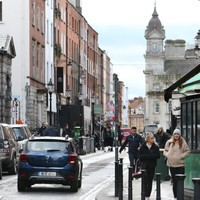 Pedestrianised streets to be trialled in Dublin city centre