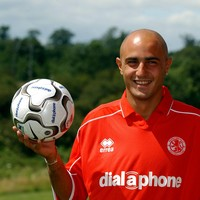 On this day in 2002, Middlesbrough smashed their club transfer record for an Italian striker