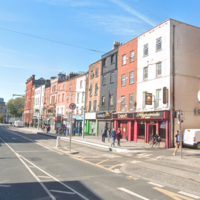 Post-mortem due on man found dead in car in Dublin city centre