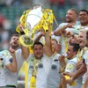 Brad Barritt insists time at Saracens has not been tarnished