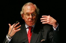 Historian David Starkey faces backlash over 'so many damn blacks' comment about slavery
