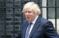 People should not be 'bullied' into 'taking the knee', says Boris Johnson