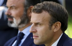New prime minister named in France as Emmanuel Macron launches government reshuffle