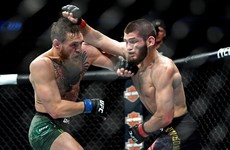 Khabib Nurmagomedov's father has died from Covid-19 complications