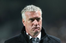 Deschamps set to be named as the new France manager