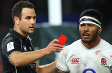 Tuilagi's England career at crossroads as RFU refuses rule change