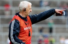 VIDEO: Job done for Counihan and Cork after win over Clare