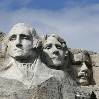 Trump to begin Independence Day weekend with fireworks display at Mount Rushmore