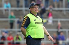 McDermott looks forward to qualifiers after Munster final defeat