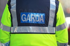 Man arrested after shots fired at gardaí in Cork