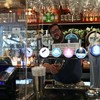 Pubs and barbers return on England's 'Super Saturday'
