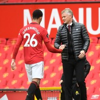 'One of the best, if not the best finisher I have seen' - Solskjaer on teen sensation after United run riot