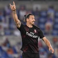 Ibrahimovic-inspired AC Milan hamper Lazio's title bid, as Valencia's late season disappointment continues