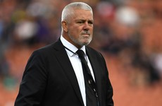 Holland's Hurricanes consign Gatland's Chiefs to fourth straight defeat