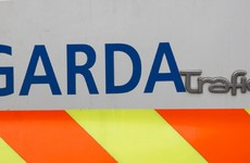 Gardaí are appealing for witnesses to an incident on the M4