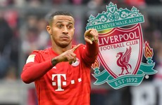 Bayern fighting to keep Liverpool-linked Thiago and defender Alaba