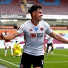 Ireland's John Egan hits first Premier League goal with brilliant finish for Sheffield United