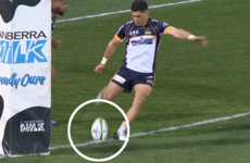 50/22 kicks, 22/50 kicks, and goal line drop-outs: Australia's new law trials