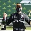Bottas wins F1 season opener as Hamilton demoted to fourth