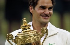I never stopped believing says Federer after Wimbledon win number seven