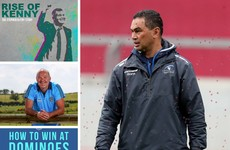 The rise of Kenny, Pat Lam's philosophy and a Mayo warrior: The42 membership this week