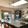 'I wanted the space to work for family and entertaining': Lisa shares her kitchen renovation