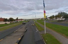 Motorcyclist killed and passenger injured in Dublin collision