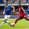 Champions League football the objective for Everton captain Seamus Coleman