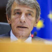 EP President: If we get into debt and don't provide anything, we'll be stealing from future generations