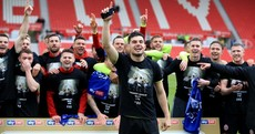 The Bishopstown Blade: John Egan's journey from GAA roots to the Premier League