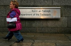 Irish Thalidomide Association members commence legal actions against State