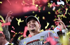 Super Bowl MVP Mahomes agrees 10-year extension 'worth over $400m' with Chiefs