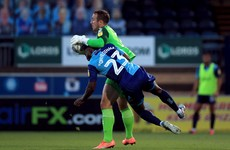 Fred Onyedinma's double helps Wycombe into play-off final