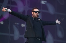 Former Kasabian frontman Tom Meighan sentenced to 200 hours unpaid work following assault