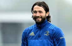 Leinster confirm Barry Daly's retirement from pro rugby at the age of 27