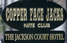 Copper Face Jacks nightclub firm pays out €45.95 million dividend